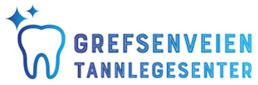 Grefsenveien Tannlegesenter Logo